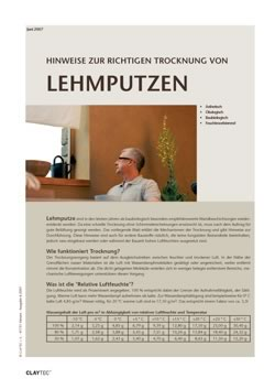 Baustoffe Luxemburg aktuelle informationen zum lehmbau in belgien und luxemburg
